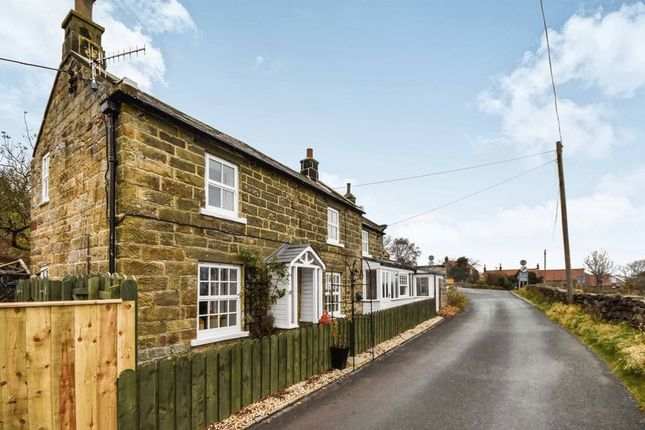Thumbnail Detached house for sale in Blue Bank, Sleights, Whitby