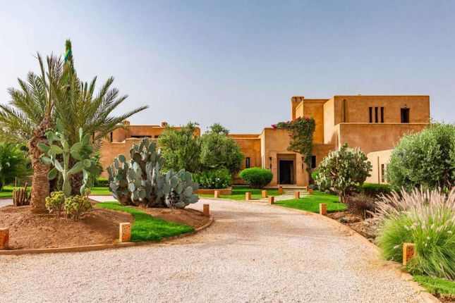 Thumbnail Villa for sale in Marrakesh, 40035, Morocco