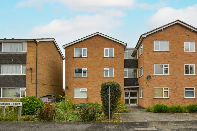 2 bed flat to rent in Stonehill Court, Great Glen, Leicester LE8