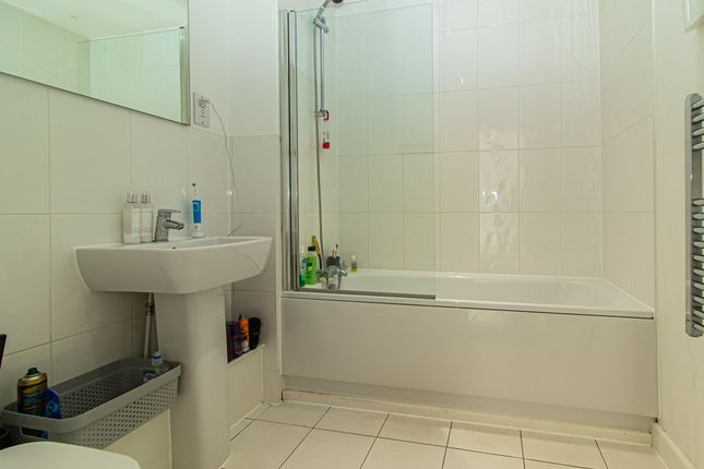 Bathroom of Old School Court, Shoeburyness SS3