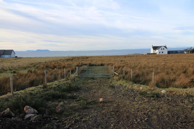 Thumbnail Land for sale in Aultgrishan, Gairloch