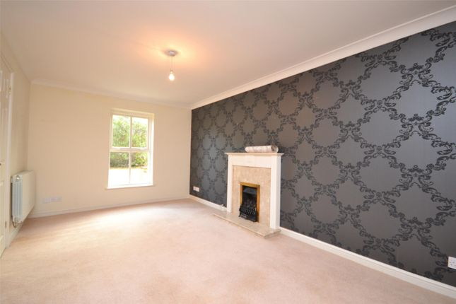 Thumbnail Terraced house to rent in Lansdown Heights, Lansdown, Bath