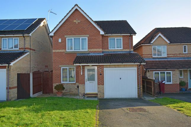 Thumbnail Detached house to rent in Acorn Way, Bottesford, Scunthorpe