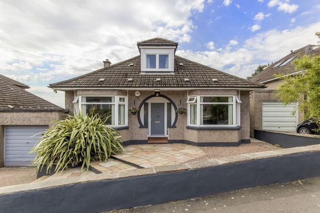 Thumbnail Detached bungalow for sale in 41 Kaimes Road, Corstorphine, Edinburgh