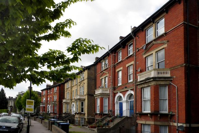 Thumbnail Flat for sale in Anerley Park, Anerley, London