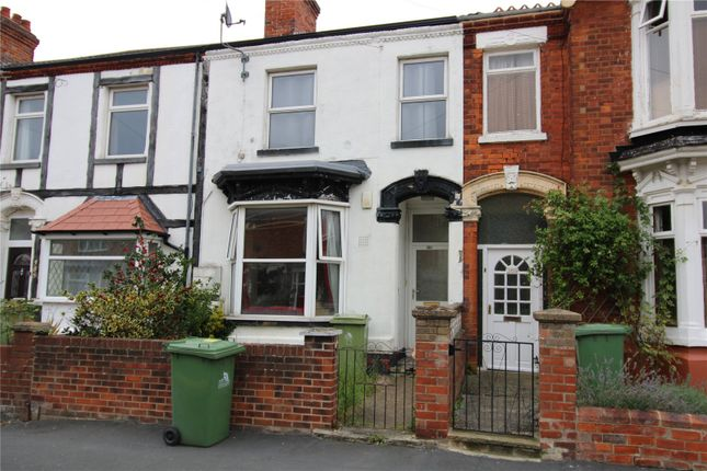Thumbnail Flat for sale in Heneage Road, Grimsby, North East Lincolnshire