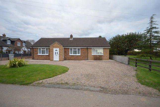 3 bed bungalow to rent in Grange Lane, Utterby LN110Ts LN11