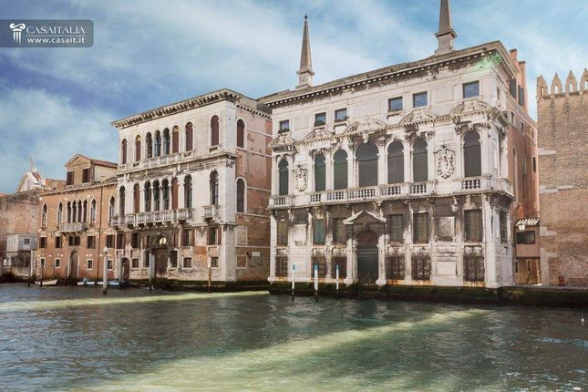 Thumbnail Apartment for sale in Salizada San Stae, 1979, 30135 Venezia Ve, Italy