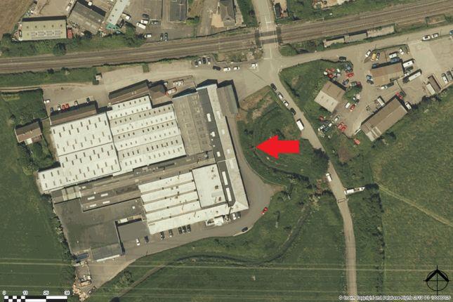 Industrial for sale in Severnbridge Industrial Estate, Caldicot