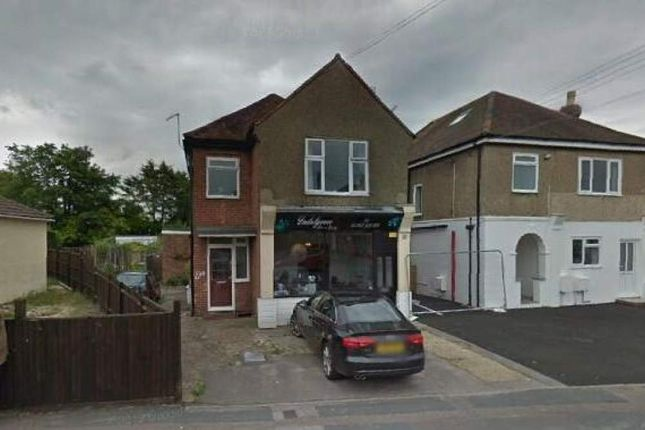 Thumbnail Retail premises for sale in 53 Church Road, Aldershot
