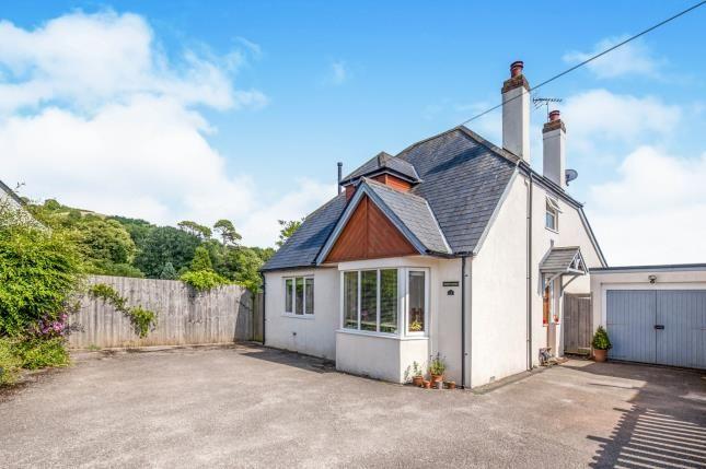 Thumbnail Detached house for sale in Bishopsteignton, Teignmouth, Devon