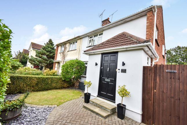 3 bed semi-detached house for sale in Pyms Road, Chelmsford CM2