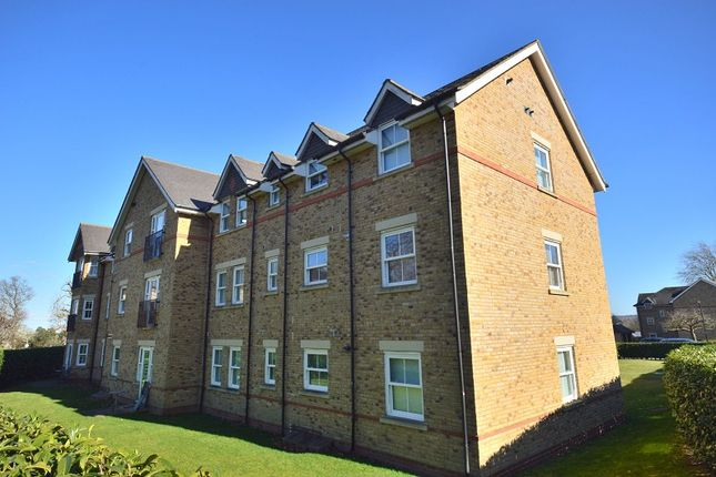 1 bed flat for sale in Eastman Way, Epsom, Surrey. KT19