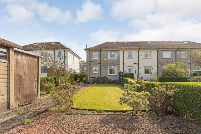 Garden of Endrick Drive, Paisley, Renfrewshire, . PA1