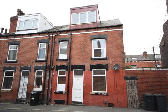 Thumbnail Terraced house to rent in Aberdeen Road, Armley, Leeds