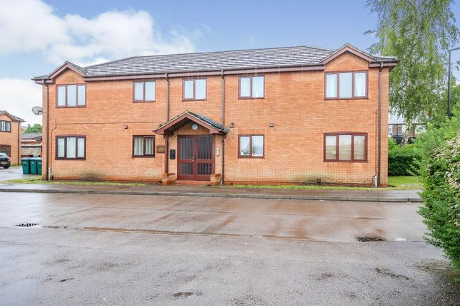 2 bed flat for sale in Bakers Lane, Coventry CV5
