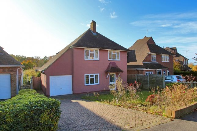 Detached house for sale in Farmcombe Road, Tunbridge Wells