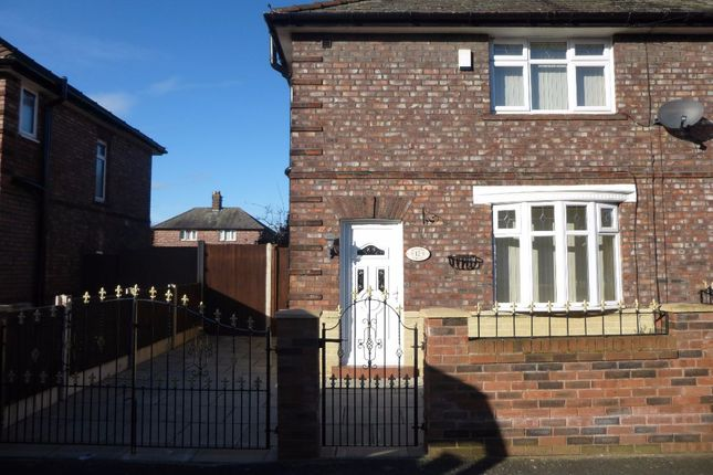 Thumbnail Semi-detached house to rent in Morgan Street, Parr, St Helens