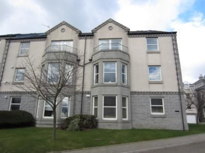 Thumbnail Maisonette to rent in Morningfield Mews, Aberdeen