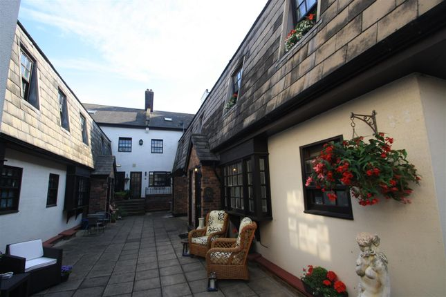 Thumbnail Terraced house for sale in Victoria Court, Tower Court Mews, Westcliff-On-Sea