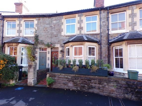 Thumbnail Terraced house for sale in Oldfield Road, Bristol