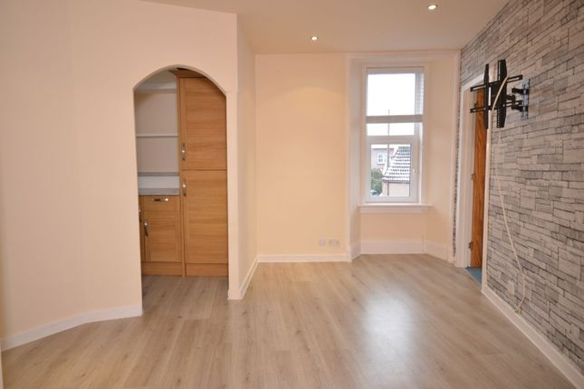 Thumbnail Flat to rent in Grant Street, Inverness
