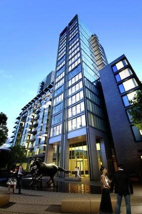 Thumbnail Flat for sale in Meranti House, Goodmans Field, Leman Street, London