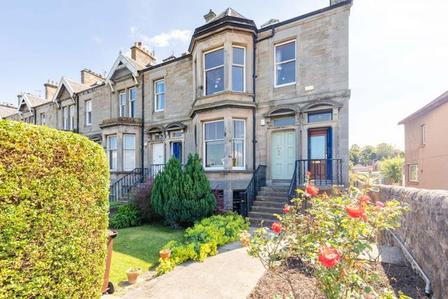 Thumbnail Maisonette for sale in 1A Victoria Terrace, Musselburgh