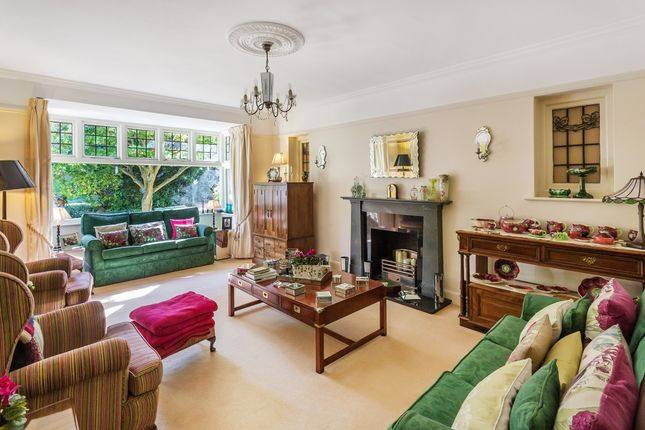 Sitting Room of Cornwall Road, Cheam, Sutton, Surrey SM2