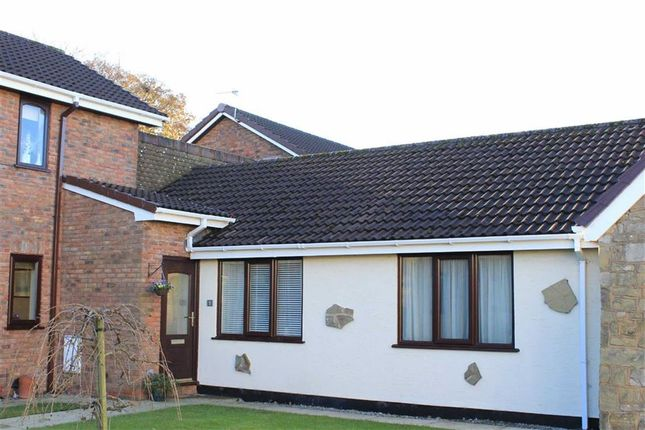 Thumbnail Detached bungalow for sale in Whittingham Lane, Whittingham, Preston