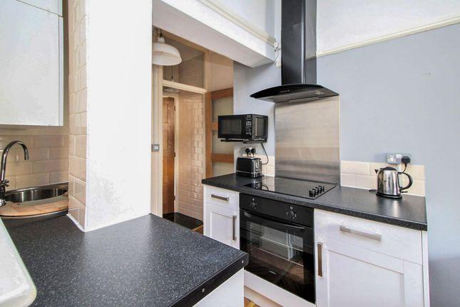 Kitchen of Branksome House, Westgate Street, Cardiff CF10