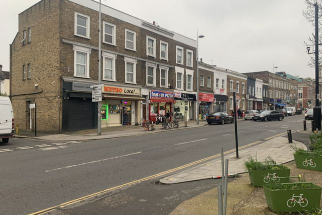 Thumbnail Flat to rent in Acton High Street, Acton
