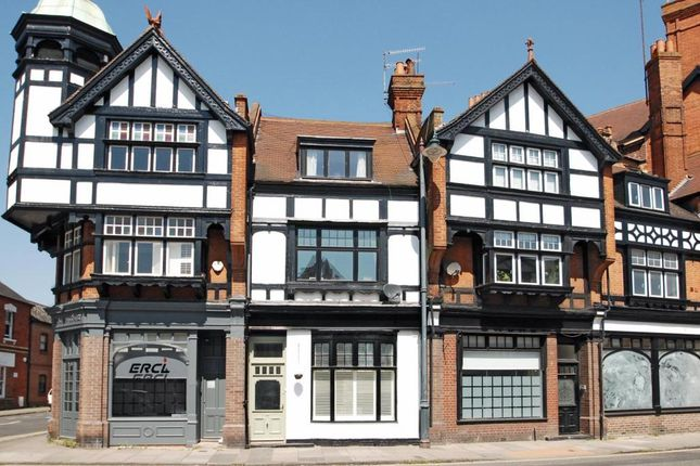 Front Aspect of Station Road, Henley-On-Thames RG9