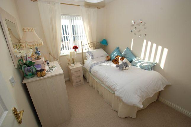Bedroom Two of Sea Winnings Way, South Shields NE33