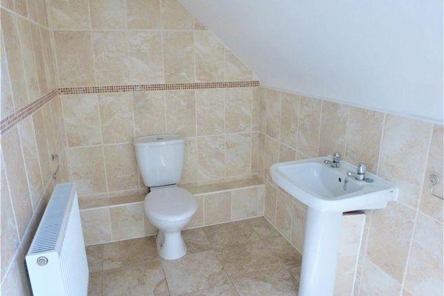 Bathroom of Minster Court, Long Sutton, Spalding PE12
