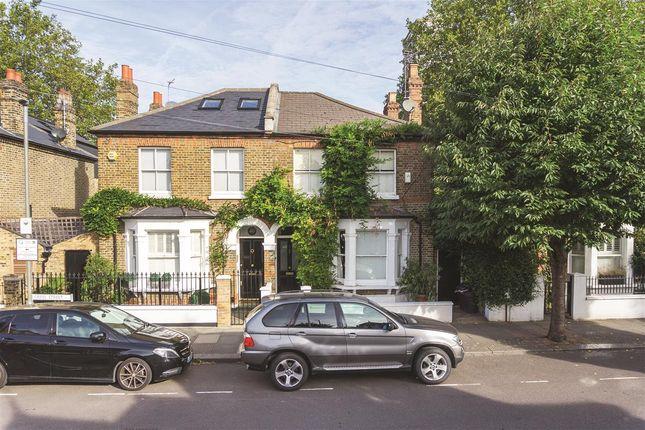 Thumbnail Terraced house for sale in Orbel Street, London