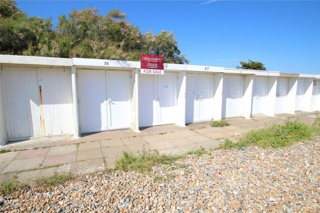 Mobile/park home for sale in South Strand, East Preston, West Sussex