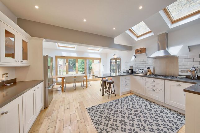 Thumbnail Terraced house for sale in Swaffield Road, Wandsworth