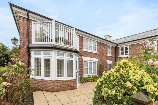 Thumbnail Property for sale in Flacca Court, Field Lane, Tattenhall, Chester