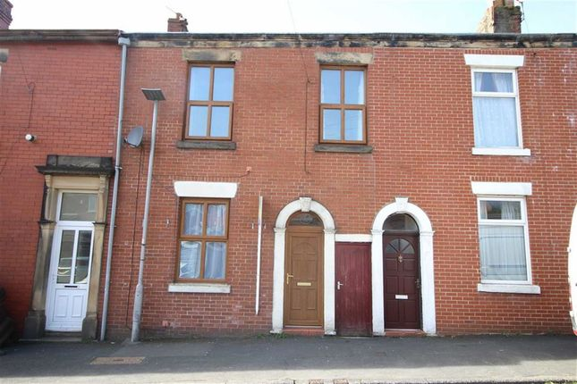 Thumbnail Terraced house to rent in Chatburn Road, Longridge, Preston