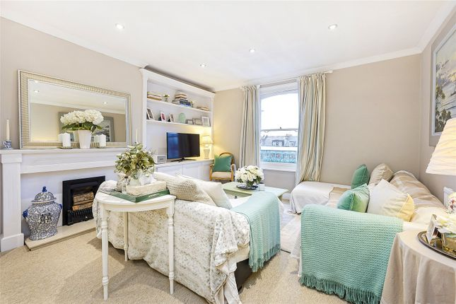 Thumbnail Flat to rent in Lambert Road, London
