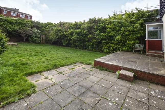 Garden of Bannings Vale, Saltdean, Brighton, East Sussex BN2