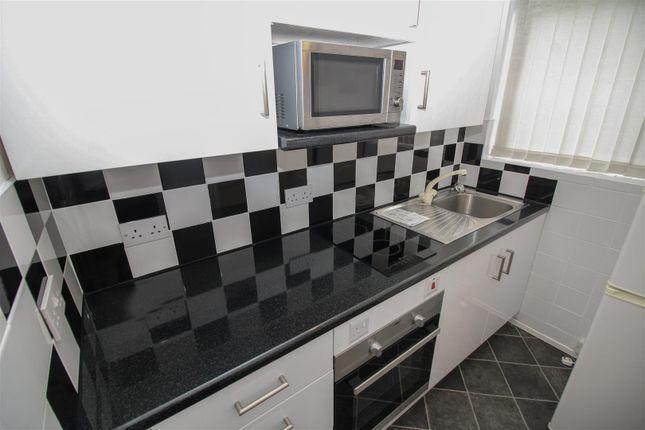 Kitchen of Bolton Court, Bradford BD2