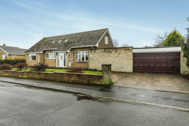 Thumbnail Detached bungalow for sale in Chestnut Avenue, Wath-Upon-Dearne, Rotherham