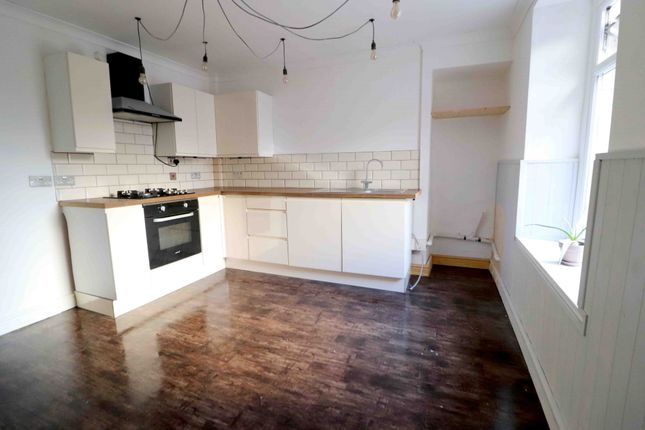 Terraced house for sale in Station Road, Swansea