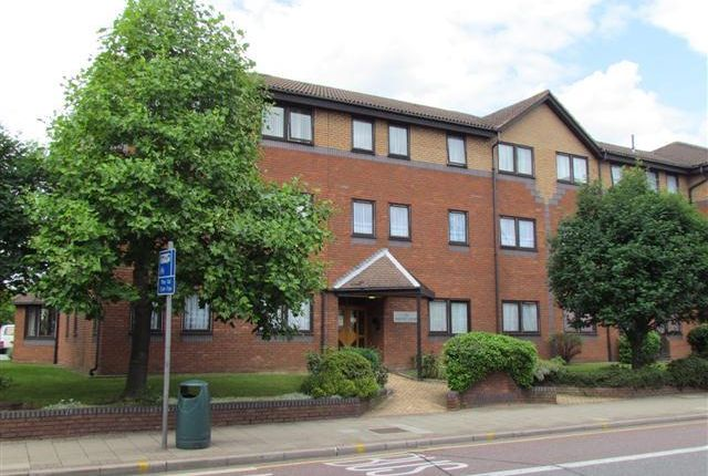External (Small) of Ashton Court, High Road, Chadwell Heath RM6