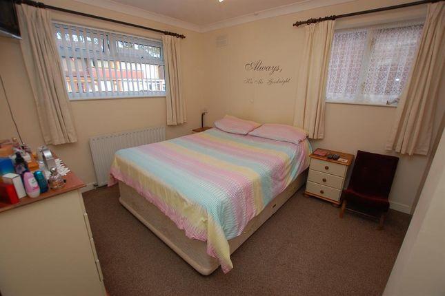 Master Bedroom of Richmond Grove, Wollaston, Stourbridge DY8