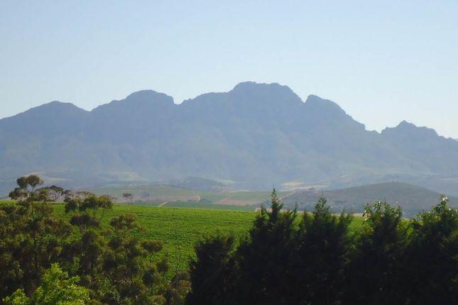 Thumbnail Farm for sale in Kylemore, Stellenbosch, South Africa