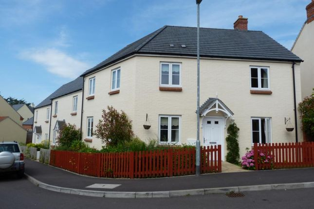 3 bed property to rent in Cuckoo Hill, Bruton, Somerset
