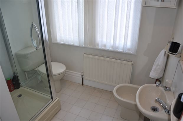Shower Room of Greencroft Avenue, Corbridge NE45